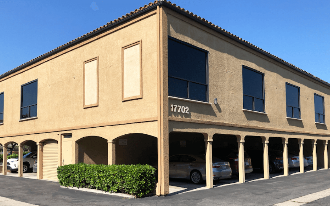 Spectrum Real Estate Offices